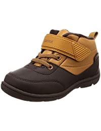[Carrot] 靴子 靴子 防水 4大功能 魔术 宽松 2E 儿童 CR C2216
