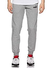 Puma ESS 品牌标志男士长裤 Tr Cl
