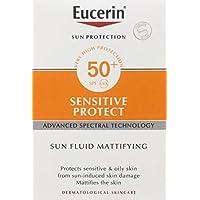 Eucerin 优色林 面部防晒霜 50毫升 SPF50