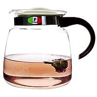 一屋窑耐热玻璃超大号家用凉水壶FH-008P  1800ML