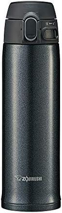 ZOJIRUSHI 象印 SM-TA48BA 不銹鋼保溫杯 黑色 480ml