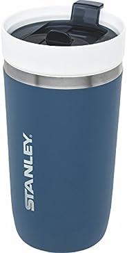 Stanley 男士 Ceramivac Vacuum 杯子 藍色 473ml