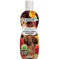 Espree 洗发水和Cologne 宠物 南瓜香料 12 oz/355ml