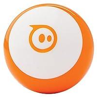 Sphero mini遥控机器人(橙色)