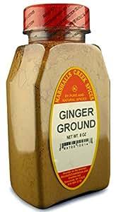 Marshalls Creek Spice Co. GINGER GROUND 8 盎司
