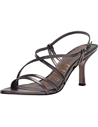 Sam Edelman 女士系带小跟凉鞋
