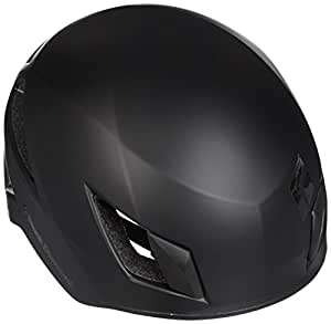 Black Diamond Vector Helmet 2012款超轻头盔 中性 620213-BLK-S/M 黑色 S/M