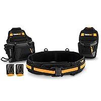 ToughBuilt 腰带 3pc Handyman Tool Belt Set TOU-CT-111C