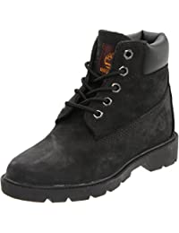 Timberland 6 Inch Boot (Toddler/Little Kid/Big Kid)