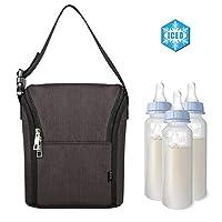 奶瓶冷却袋,*保温袋,冷冻凝胶婴儿奶瓶袋,日间护理*保鲜袋