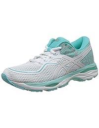 ASICS 亚瑟士 女 跑步鞋 GEL-CUMULUS 19 LITE-SHOW T8A6N