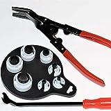 Mobling 空调/AC 装置工具、零件和阀门 红色 Outdoor-2018-MB23