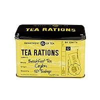 New English Teas 纪念品系列茶 罐装 80 g (1件, 共 40 个茶包)