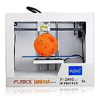 富士樱 2802PLUS桌面级3d打印机 高精度立体三维3D打印机 准工业级3D打印机 企业家用学校教育打印