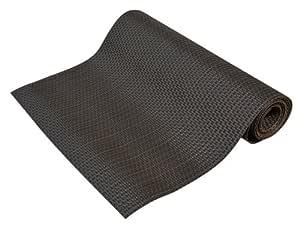 gartenfreude 5X 0.9m 树脂柳条阳台或栅栏屏幕带网线扎带