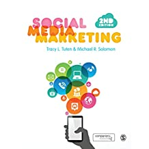 Social Media Marketing (English Edition)