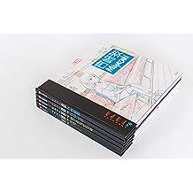 DADA全球艺术启蒙系列·第2辑·今日艺术:宫崎骏+蒂姆•波顿+迪士尼与皮克斯等(套装共5册)