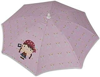 Babyline 男女通用遮阳伞 漂亮海盗