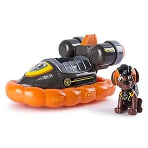 狗狗巡逻队–Mission 爪子–zuma's Mission hovercraft