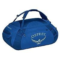 Osprey F14 中性 Transporter 转运者户外单肩包 65 蓝色 OS 348063-7191508620036