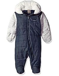 Calvin Klein 男宝宝婴儿服