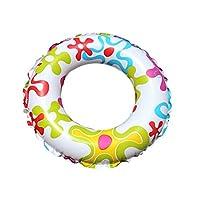 美国INTEX59230流行组浮圈充气装备儿童泳圈救生圈游泳圈