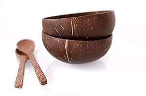 椰子碗 棕色 unknown