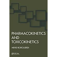 Pharmacokinetics and Toxicokinetics (English Edition)