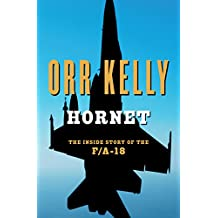 Hornet: The Inside Story of the F/A-18 (English Edition)