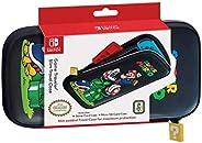 Nintendo 任天堂 Switch Game Traveler 超薄旅行包 - *马里奥图案