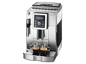 De'Longhi 德龙 全自动意式浓缩咖啡机 ECAM23.420 磨豆打奶泡 整机进口(海外自营)(国内官方联保两年)(包邮包税)