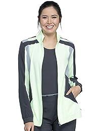 CHEROKEE 女式 飞行员风格夹克 Infinity CK325A