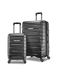 Samsonite 新秀丽 Tech 2.0 硬壳可扩展行李箱 带万向轮