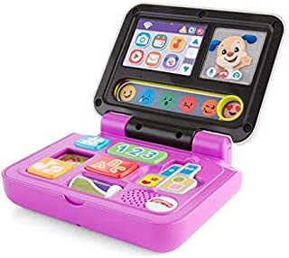 Fisher-Price Laugh & Learn Click & Learn 笔记本电脑