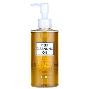 DHC 蝶翠诗 橄榄卸妆油 深层清洁 200ml/瓶 (包邮包税 日本品牌)