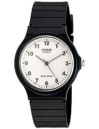 Casio 卡西欧指针Standard系列男表 MQ-24-7B