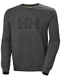Helly Hansen Hh 标志圆领运动衫