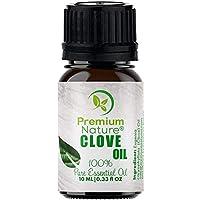 *香薰精油 - * 纯精油,适用于*、皮肤和扩散器的*佳*级精油 (10mL) 丁香