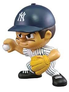 MLB New York Yankees Lil' Teammates Pitcher