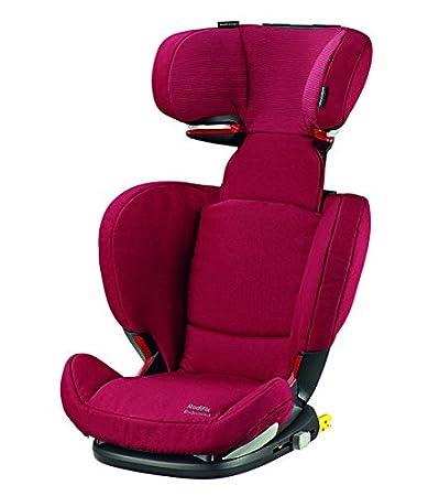 五一出行爆款,惊爆价1599元,还可减100元,4月26-28日-Maxi-Cosi 迈可适 荷兰罗迪斯ISOFIX儿童汽车座椅(罗宾红)3.5-12岁(15-36kg)DRLC88248993 葡萄牙原产(新旧包装更替,随机发货)