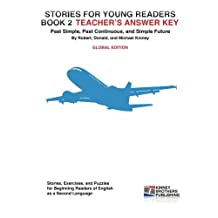 Stories for Young Readers, Book 2: Global Edition, Teacher's Answer Key