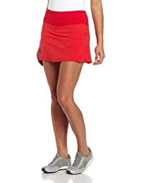 Bolle Essentials Woven Fabric Pull On Skirt