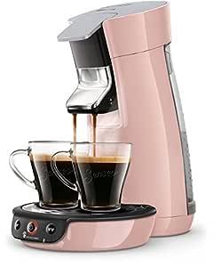 Philips 飞利浦 Senseo Viva Cafe 咖啡机 粉红色
