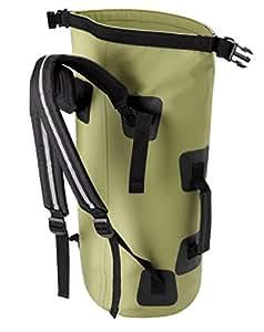 Phantom Aquatics Walrus 防水干野营背包,10 L