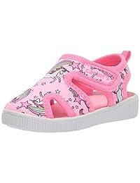 Carter's Troy 男童女童镂空水鞋