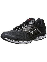 Mizuno 美津浓 男 跑步鞋 WAVE PARADOX 5 3129Q3EC-WAVE PARADOX 5