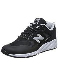 New Balance 男 休闲跑步鞋580系列 MRT580XI-D