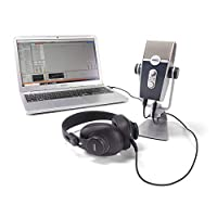 AKG 专业音频电容麦克风 (5122010-00)