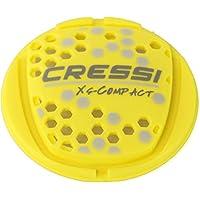 Cressi Purge 按钮盖 XS-Compact II 阶段和章鱼 | 官方配件