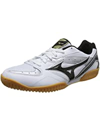 Mizuno 美津浓 中性 乒乓球鞋 CROSSMATCH PLIO RX4